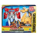 Transformers Cyberverse Spark Armor Ark Power Optimus Prime Action Figure 12 inch