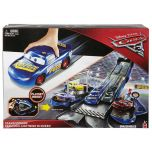 Transforming Fabulous Lightning McQueen Playset