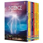 Usborne Beginners Science Box Set