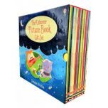 Usborne Picture Book Collection 20 Books Gift Box Set