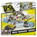VS Rip-Spin Warriors Twin Tornado Arena