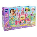 VTech Toot-Toot Kingdom Castle