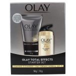 OLAY Total Effects Starter Set 2 Pack