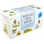 Winnie the Pooh The Complete Collection 30 Books Gift Set
