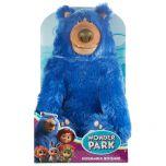 Wonder Park Huggable Boomer Plush Doll