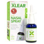 Xlear Xylitol Sinus Care Nasal Spray 45ml