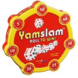 Yamslam - Roll To Win