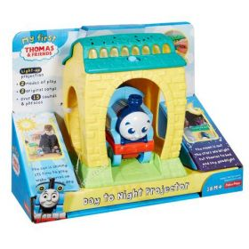 Thomas Day To Night Projector