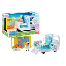 Peppa Pig Medical Centre Playset