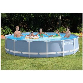 Intex Prism Frame Pool 4.57 x 0.84 m