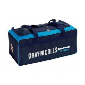 Gray Nicolls MAAX Strike Junior Cricket Kit Size 5