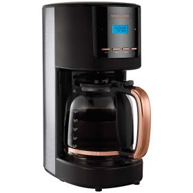 Morphy Richards Filtered Coffee Maker