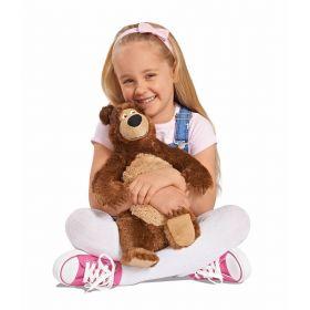 Masha and the Bear - Bear Plush 13.7 inch