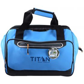 Titan Deep Freeze 40 Can Duffel Bag