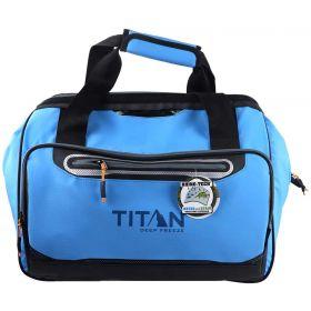 Titan Deep Freeze 40 Can cooler Duffel Bag