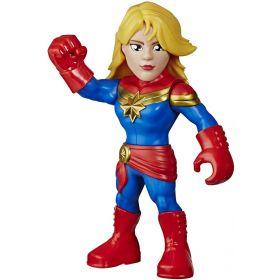 Marvel Mega Mighties Captain Marvel