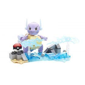 Mega Construx Pokemon Wartortle