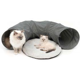 Catit Vesper Cat Tunnel Grey