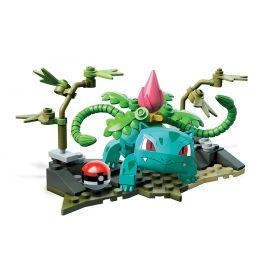 Mega Construx Pokemon Ivysaur