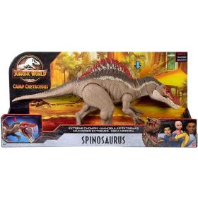 Jurassic World Extreme Chompin' Spinosaurus