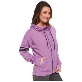 Adidas Women's Performance Tracksuit 2Love Full-Zip-M