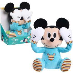 Disney Baby Peek-A-Boo Plush Mickey Mouse