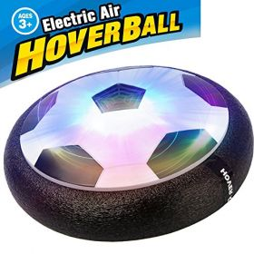 Amazing Hover Indoor Soccer