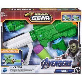 AVENGERS Assembler Gear 2.0 Hulk Nerf