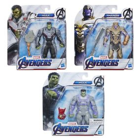 Avengers Endgame Deluxe Movie Action Figure Assortment