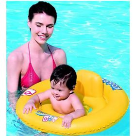 Bestway Baby Inflatable Pool Seat 69cm , 1-2 years