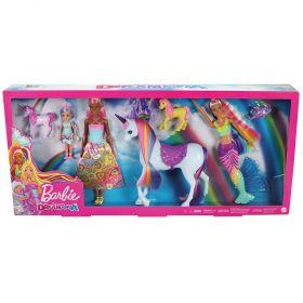 Barbie Dreamtopia Fairytale Gift Set