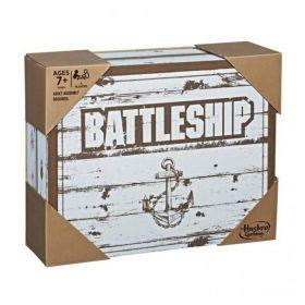 Battleship Rustic Series Edition Classic Game