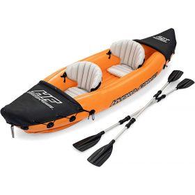 Bestway Hydro-Force Lite-Rapid X2 Inflatable Kayak