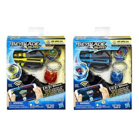 Beyblade Burst Evolution Bluetooth Digital Control RC Tops Kit Assorted