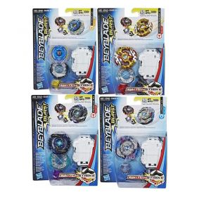 Beyblade Burst Evolution SwitchStrike Starter Pack Assorted