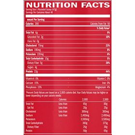 BSN Syntha 6 Protein Powder Chocolate Milkshake Flavour 2.27kg