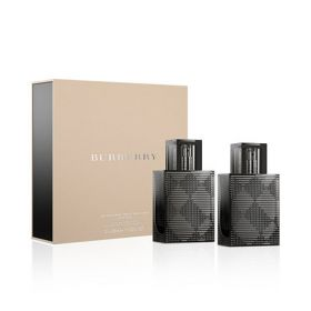 Burberry Brit Rhythm for Him 2 x 30ml