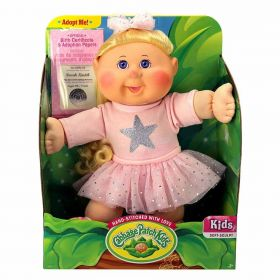 "Cabbage Patch Kids 14"" Doll"