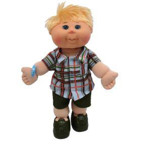 Cabbage Patch Kids 14 inch Boy Doll
