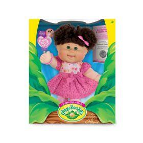 Cabbage Patch Kids 14 inch Kids Pink Dress