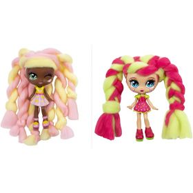 Candylocks Deluxe Doll  Assorted