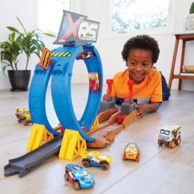 Cars 3 Mud Racing Challenge Playset