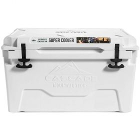 Cascade Mountain Tech Rotomolded Cooler Esky