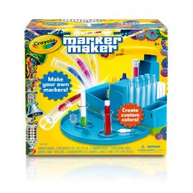 Crayola Marker Maker Pack