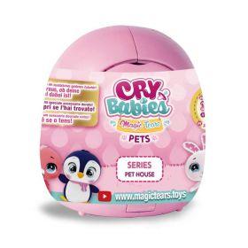Cry Babies Magic Tears Pet House