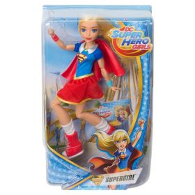 DC Super Hero Girls Supergirl 12 inch Action Figure