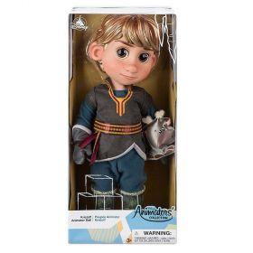 Disney Animators Collection Kristoff Doll 16 inch