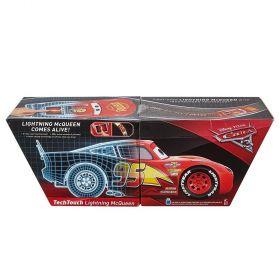 Disney Cars Pixar Cars 3 Tech Touch Lightning McQueen