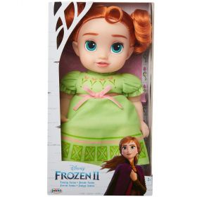 Disney Frozen 2 Young Anna Doll