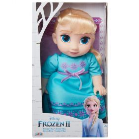 Disney Frozen 2 Young Elsa Doll